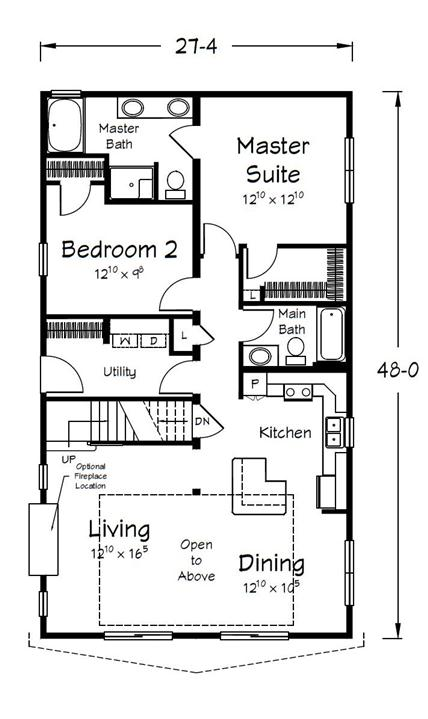 Floor Plans – Modular Home Floor Plans Illinois