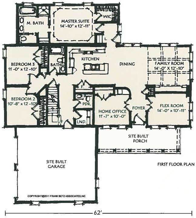Floor Plans | Modular Home Manufacturer - Ritz-Craft Homes - Pa